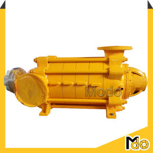 Ss304 Sea Water Horizontal Multistage Pump pictures & photos