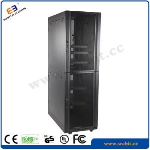 Heavy Duty Series Server Rack with Mesh Doors pictures & photos