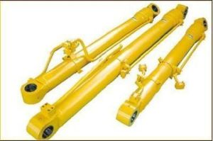 PC200-5, PC200-6, 200-7, P200-8 Arm Cylinder, Boom Cylinder, Bucket Cylinder for Komatsu Excavators pictures & photos