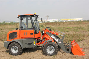 Everun CE Approved Farm Loader Mit 1.2 T pictures & photos