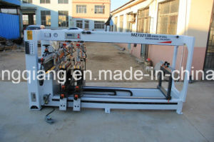 Mz73213b Three Randed Wood Boring Machine/Multi-Drilling Machine pictures & photos