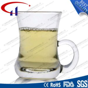 70ml Mini Design Glass Coffee Cup (CHM8134) pictures & photos