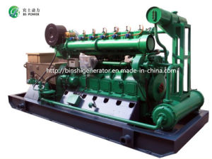 Natural Gas Power Generator (30kVA-1250kVA) pictures & photos