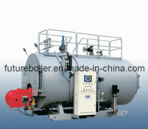 Fully-Auto Steam Boiler (With energy saver) pictures & photos