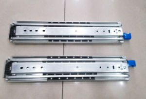 Lock in and Lock out Industrial Extra Heavy Duty Slides Rails pictures & photos