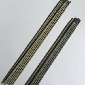 Low Carbon Steel Welding Rod E6013 pictures & photos