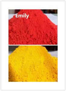 China High Quality Lead Oxide 99.5% CAS No.: 1317-36-8 pictures & photos