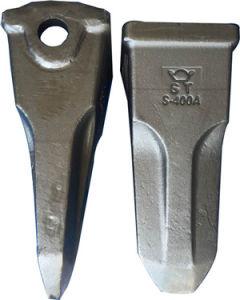 Komatsu Cat Daewoo Excavator Parts Steel Forgingfor Bucket Teeth 10