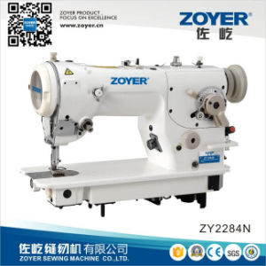 High Speed Zigzag Sewing Machine (ZY-2284N) pictures & photos