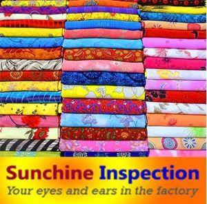 Textile/Home Textile/Bedding Sets/Quality Control Service pictures & photos