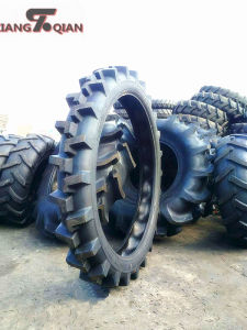 R2 12.4-48 Tyre for Sprayer Machine with Inner Tube pictures & photos