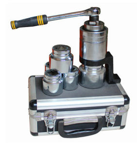Stainless Steel Torque Multiplier Hand Tool pictures & photos