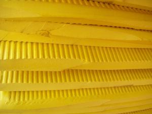 Anti-Slip Good Quality Rubber EVA Sole Material pictures & photos