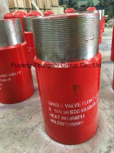 Manufacturer Float Equipment Casing Float Collar Float Shoe pictures & photos