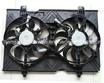 Car Electric Radiaotr Cooling Fan for Nissan Nv200 21481-3moa