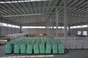 Longcester Polyester Resins for Indoor Application with Ratio 60: 40 pictures & photos