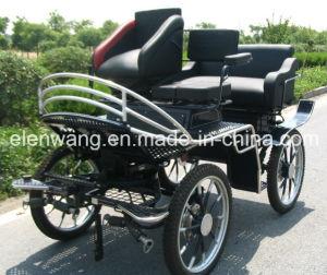 Marathon Horse Carriage (GW-HC010-5#) pictures & photos