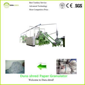 Dura-Shred Popular Paper Granulating Equipment (TSQ1732X) pictures & photos