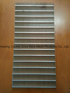 Wedge Wire or V Wire Flat Panel Screen pictures & photos