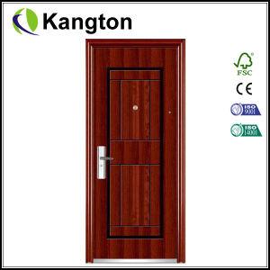 Stainless Steel Security Door (stainless door) pictures & photos