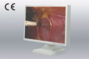 24-Inch 1920X1200 LCD Screen Ce Approved Endoscopy Monitor pictures & photos