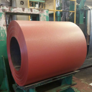 Roofing Sheet Building Material Prepainted Steel Coil in Sheet 0.15-0.80mm pictures & photos
