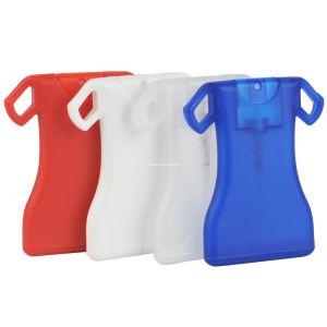 Plastic Perfume Bottle 15ml (BY209)