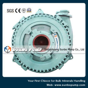 12 Inch High Pressure Large Capacity Marine Dredger Dredging Pump pictures & photos