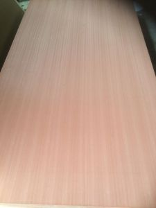 Facotory-Natural Fancy Sapeli MDF E1 Glue in 5mm 12mm 18mm pictures & photos