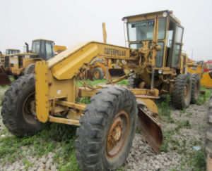 Used Caterpillar 14G Motor Grader pictures & photos