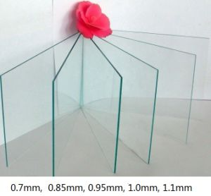 1.5mm 1.8mm Frame Glass Clear Sheet Glass Use for The Frame Glas pictures & photos