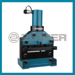 Hydraulic Electric Cutting Tool for Cutting Copper and Aluminum Plate (CWC-150) pictures & photos