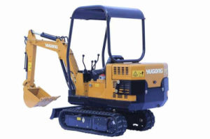Chinese High Quality 28.8ton Excavator for Sale pictures & photos