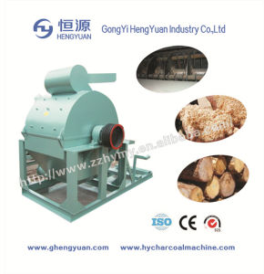 Golden Supplier Agriculture Waste Crushing Machine pictures & photos