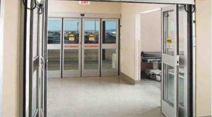1000kg Super Heavy Door System pictures & photos