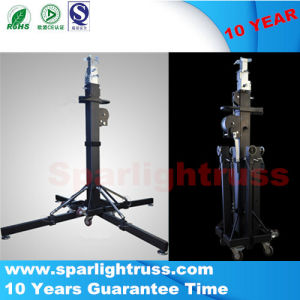 Heavy Duty Hand Crank Stand for Event Lighting Truss pictures & photos