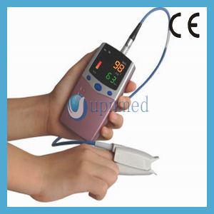 Handed Pulse Oximeter pictures & photos