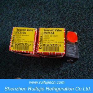 Solenoid Valve for Refrigeration System (EV210A) 032h9230 pictures & photos