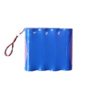 3.7V 18650 Lithium Ion Li-ion 8800mAh Battery Packs pictures & photos