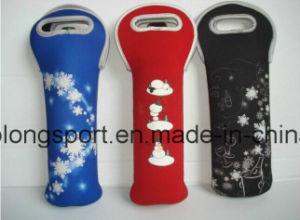 New Fashionable Neoprene Bottle Cooler Holder pictures & photos