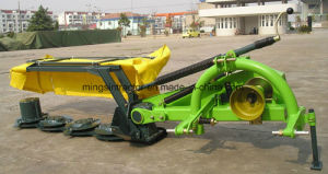 Tractor Mounted Rotary Disc Mower, Disc Mower pictures & photos
