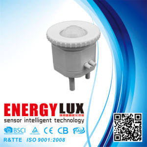 ES-P05 Sitting for LED Light Infrared PIR Motion Sensor pictures & photos