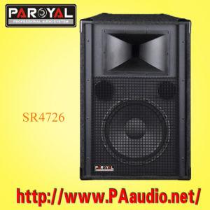 Pro Sound Concert Audio (SR4726)