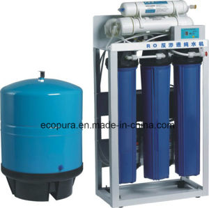 Commercial Reverse Osmosis Water Purifier 400gpd pictures & photos