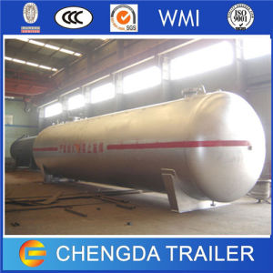 High Quality Diesel Fuel LPG Gas Storage Tanks Manufacturer pictures & photos