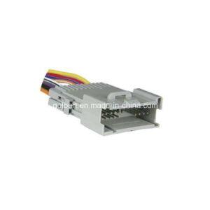 Precision Car Stereo Wire Harness