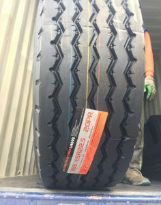 Hight Quality Radial Truck Tyre (385/65r22.5) TBR