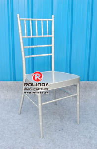 Metal Chiavari Banquet Wholesale Chiavari Chairs for Event pictures & photos