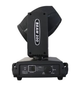 7r 230W Sharpy Beam Moving Head Stage Home Party Light pictures & photos