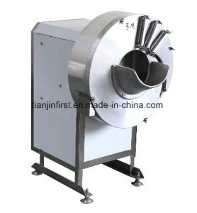 Factory Price 304 Stainless Steel Industrial Vegetable Cutter Machine pictures & photos